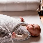 POMME CARAMEL BABY - BIRTH GUSTAVE SLEEPING BAG PC-CLG-GN