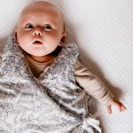 POMME CARAMEL BABY - BIRTH GUSTAVE SLEEPING BAG PC-CLG-GN1