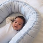 POMME CARAMEL BABY - BIRTH CIEL BABY NEST COT REDUCER PC-CMB-COC