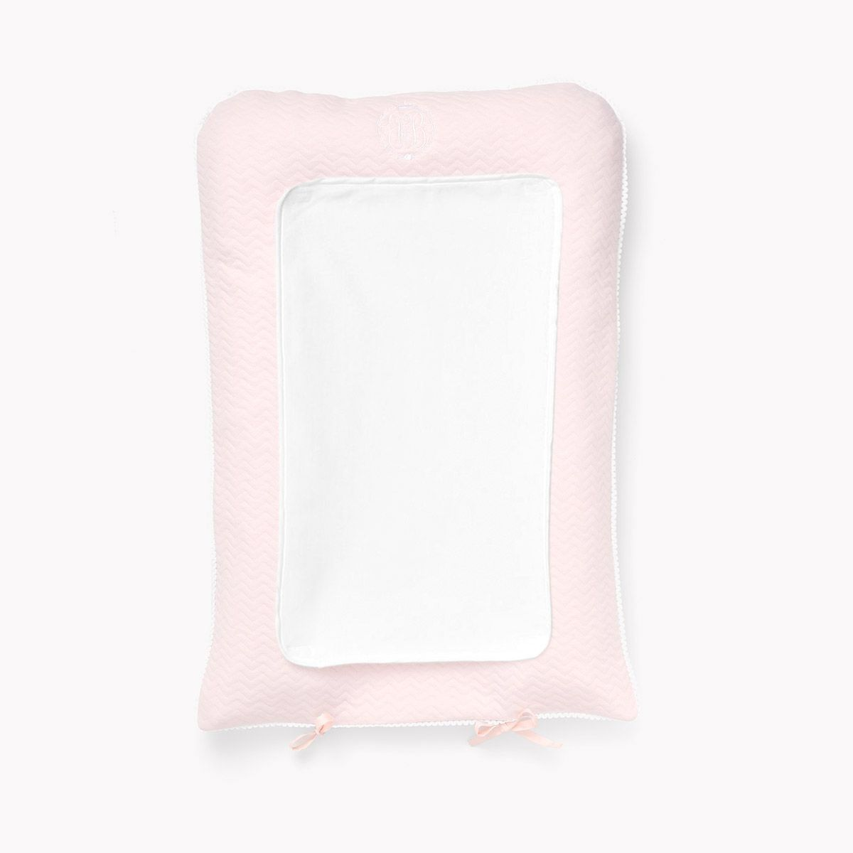 POMME CARAMEL BABY - BIRTH PECHE MELBA CHANGING MAT COVER PC-CMP-HML