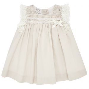 POMME CARAMEL BABY - BIRTH Rompers copy of Romper 1month PC-BRR-PAZ