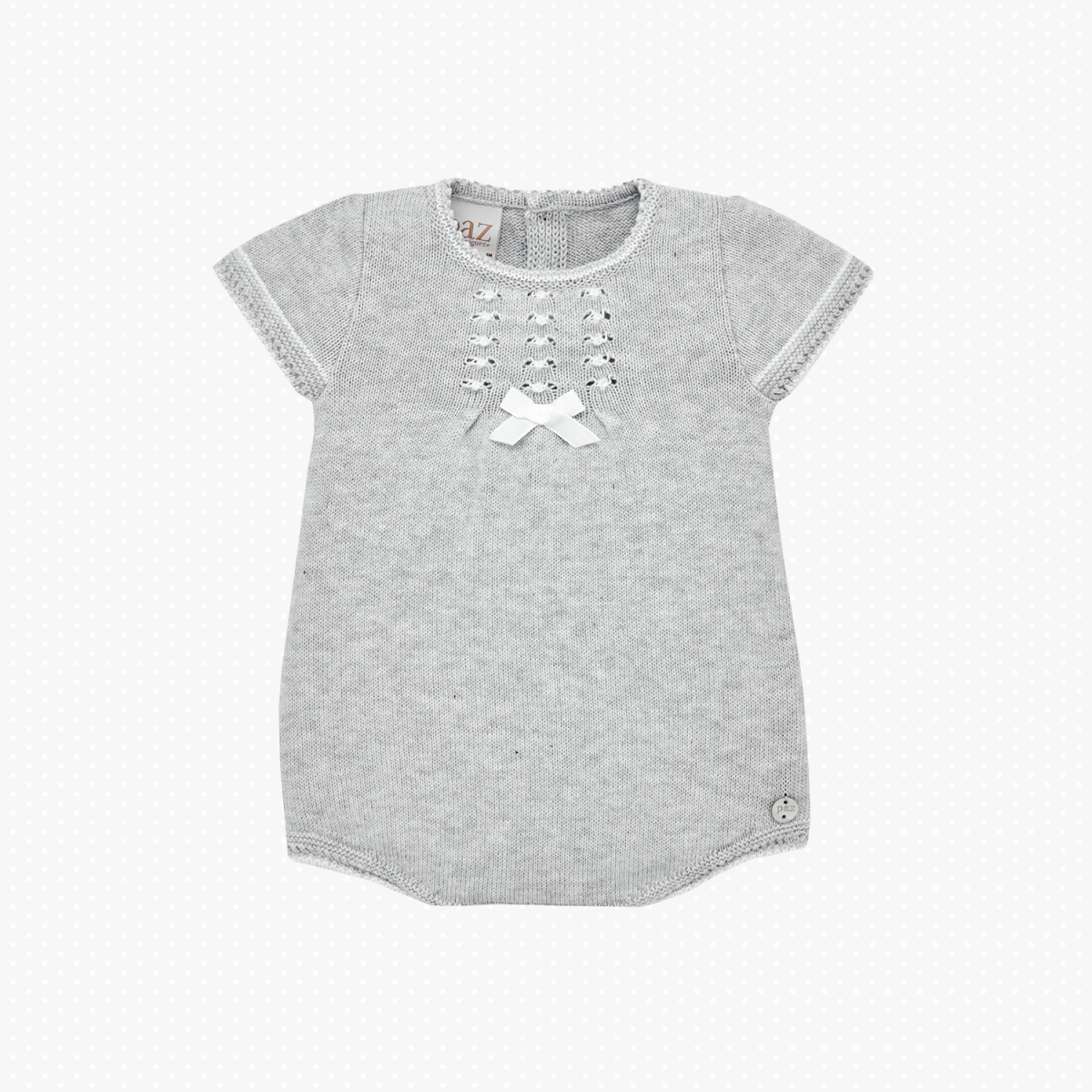 POMME CARAMEL BABY - BIRTH Rompers Barboteuse