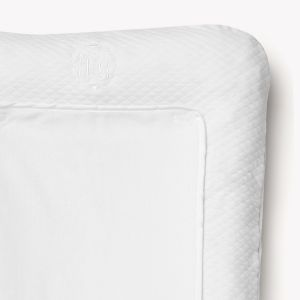 POMME CARAMEL BABY - BIRTH NEIGE CHANGING MAT COVER PC-CN-HML