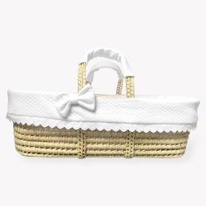 POMME CARAMEL BEBE - NAISSANCE NEIGE COUFFIN PC-CN-COUF