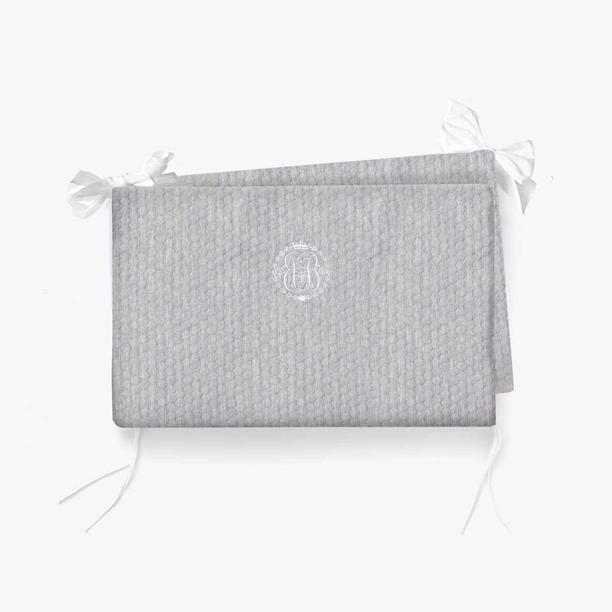 POMME CARAMEL BABY - BIRTH CASUAL CHIC Bumper PC-CMG-TDL