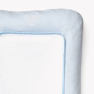 POMME CARAMEL BABY - BIRTH CIEL CHANGING MAT COVER PC-CMB-HML