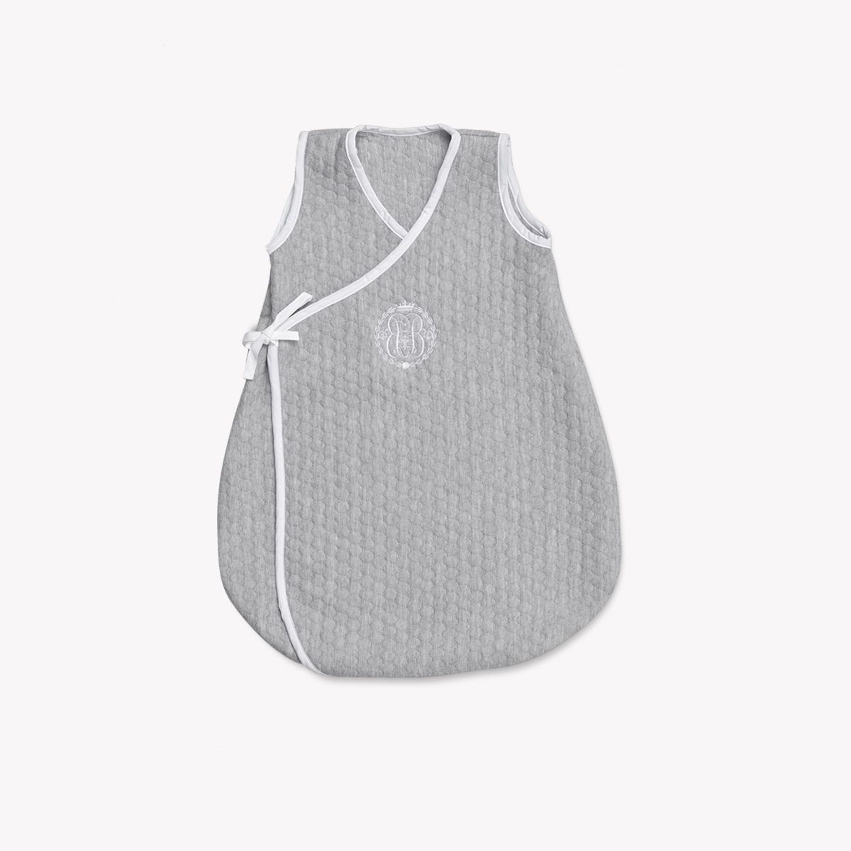 POMME CARAMEL BABY - BIRTH CASUAL CHIC SUMMER SLEEPING BAG PC-CMG-GNE