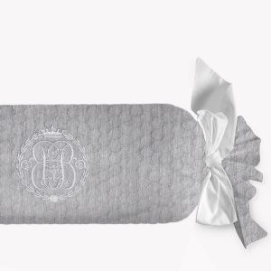 POMME CARAMEL BABY - BIRTH CASUAL CHIC Bolster PC-CMG-TR