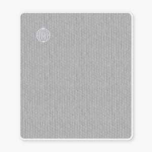 POMME CARAMEL BABY - BIRTH CASUAL CHIC BABY BLANKET S PC-CMG-CV1