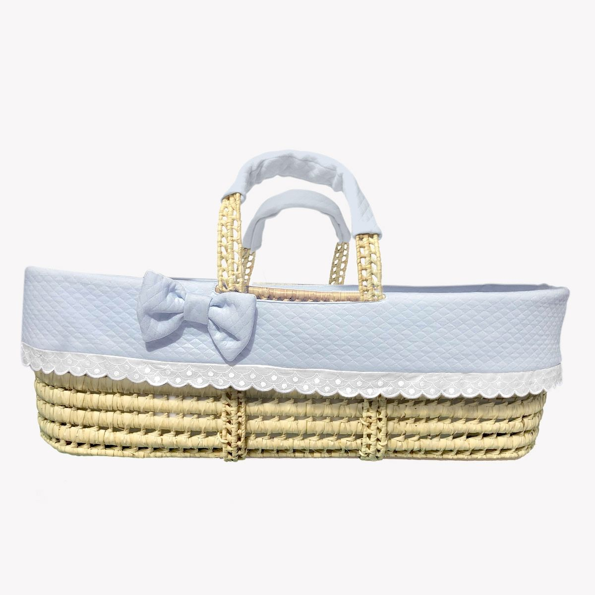 POMME CARAMEL BABY - BIRTH CIEL Moses basket PC-CMB-COUF